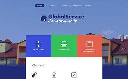 Global Service Condominio